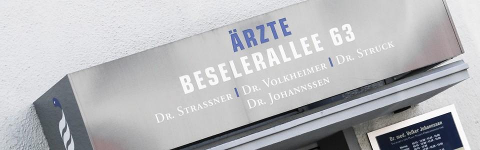 HNO-Praxis Dr. Johannssen